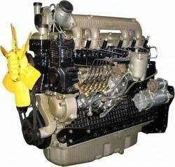 Двигатели ММЗ Д-260