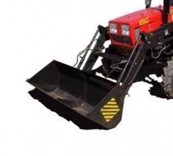 Навесное оборудование для мини тракторов МТЗ 320