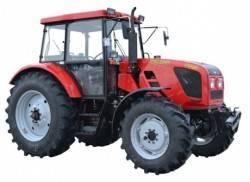 Тяговый класс тракторов: особенности и ключевые отличия