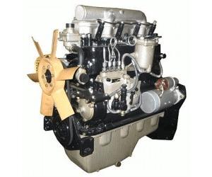 Двигатели ММЗ Д-245