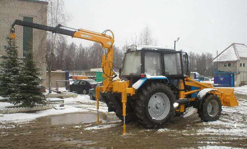 Снегоуборщик СМ-0,6 (для мотоблока Нева, Ока, Каскад)