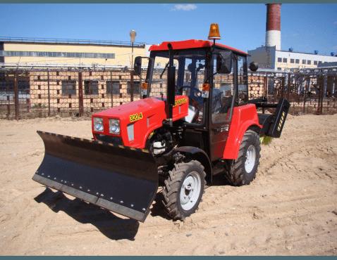 Трактор мд 82 - line16.trade