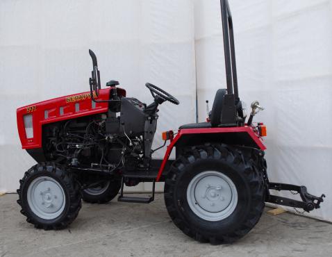 Трактор МТЗ Беларус 311М (30 л.с.)   Купить по выгодной.
