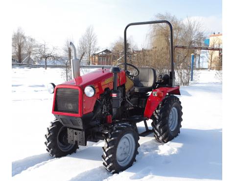 Трактор МТЗ 311 4х4 ММЗ - купить по лучшей цене в Минске.