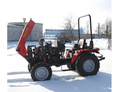 МТЗ 311М - купить трактор МТЗ 311М Беларус на Maz500.com.ua