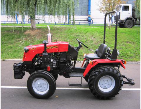 Трактора БУ и новые в городе Оренбурге
