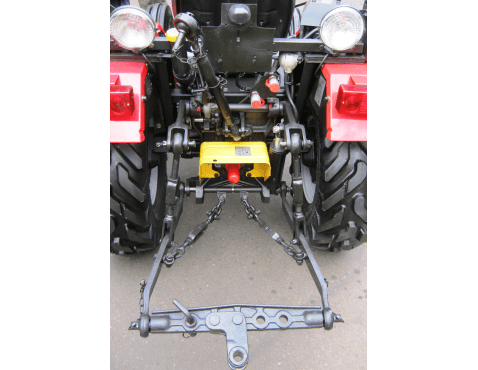 Стояночный тормоз трактора МТЗ-80, МТЗ-82