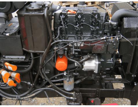 Шины на задние колеса тракторов МТЗ, ЮМЗ, ХТЗ, Т-150, Джон.