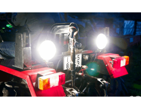 МТЗ 321. Малогабаритный трактор БЕЛАРУС-321. Мини-техника.