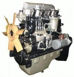 Технические характеристики трактора МТЗ 820