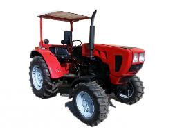 Купить новый мини-трактор серии 400 белорусского.