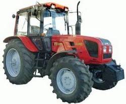 Карьера: Минский тракторный завод