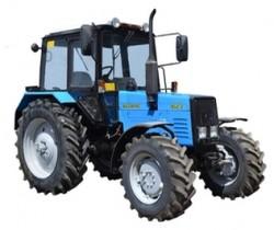 Трактор МТЗ в лизинг от компании ЧелИндЛизинг | Купить в.