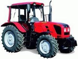 Базовая модель BELARUS-1025: Минский тракторный завод