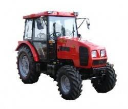Минитрактор МТЗ Беларус 152Н: продажа, цена в Минске.