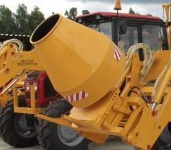Щетки коммунальные для тракторов Беларус