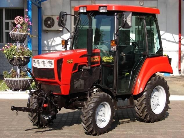 Купить Тракторы «Беларус» (МТЗ, Минский тракторный завод.