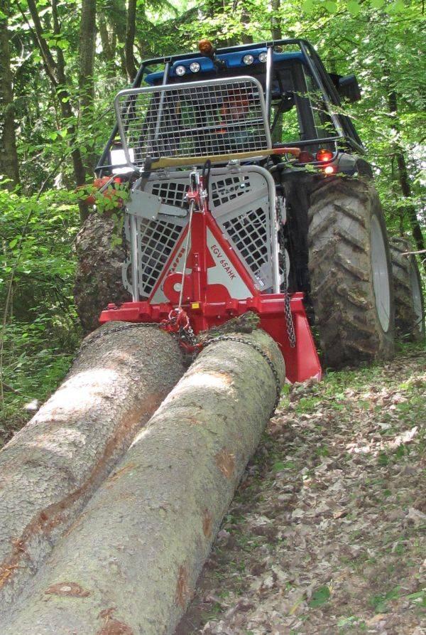 трелёвка леса НА МТЗ 82.mp4, Видео, Смотреть онлайн