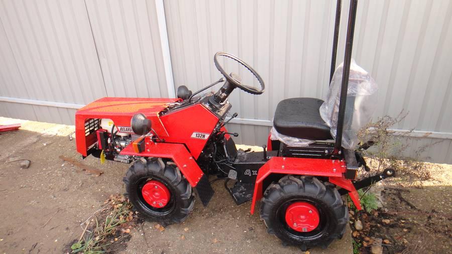 К какой амортизационной группе относятся тракторы?