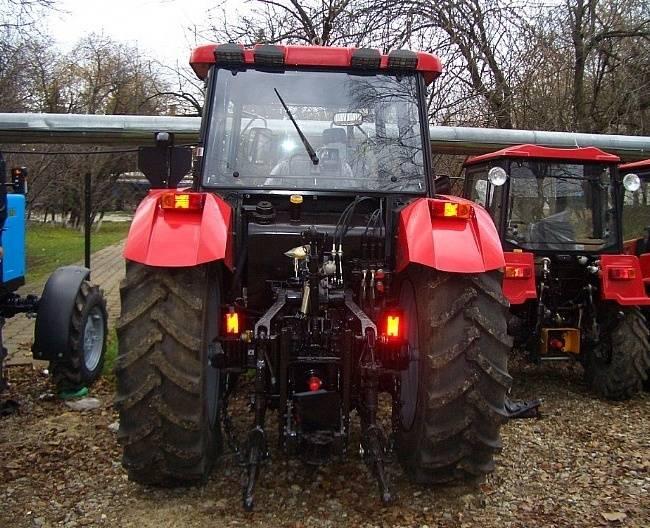 Трактор МТЗ Беларус 622: продажа, цена в Минске. тракторы.