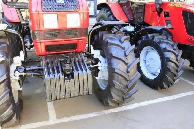 Тракторы и сельхозтехника МТЗ 1221.4. Купить трактор МТЗ.
