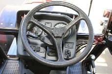 Трактор Беларус МТЗ 1523 (155 л.с.)   Купить в «Белтракт»