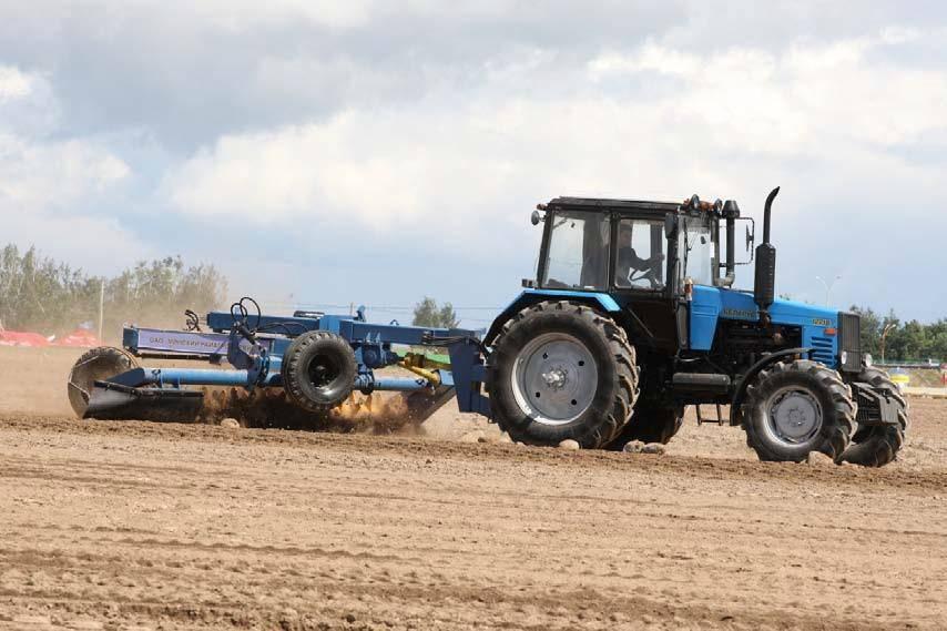 Трактор Беларус МТЗ 1220.3 - mtzufa.ru