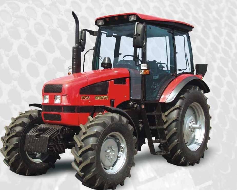 Тракторы МТЗ 80 и 82. - beltrakt.ru