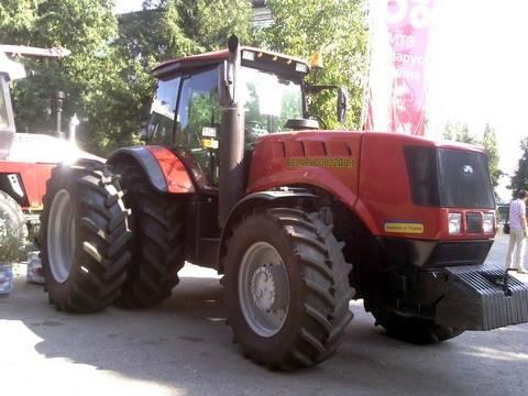 Трактора Беларус МТЗ 3022 от официального дилера