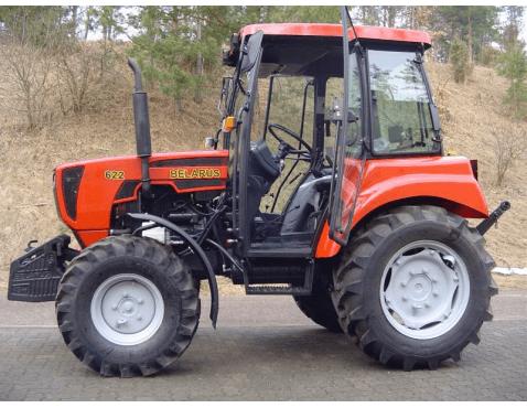 Регулировка управления тормозами трактора МТЗ-80, МТЗ-82