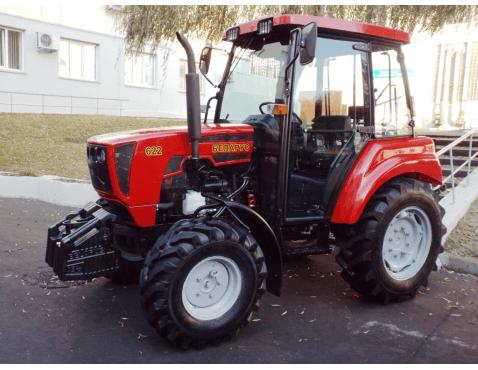 Трактор Беларус МТЗ 422 от официального дилера