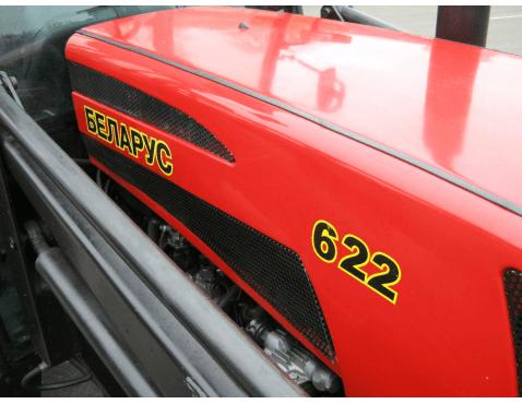 Тормоза трактора МТЗ 82: устройство и регулировка.