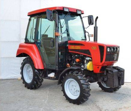 685. Тюнинг трактор МТЗ