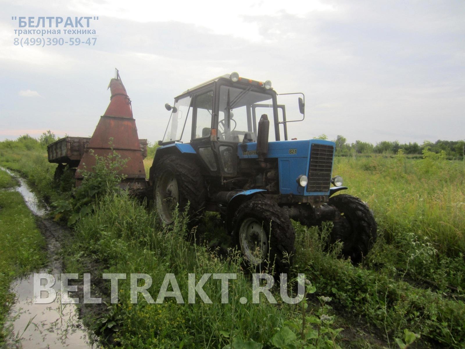 Рулевое управление МТЗ-80, 82 - texav.ru