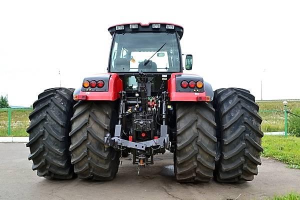 Трактор Беларус МТЗ 3022 по. - mtzpro.ru