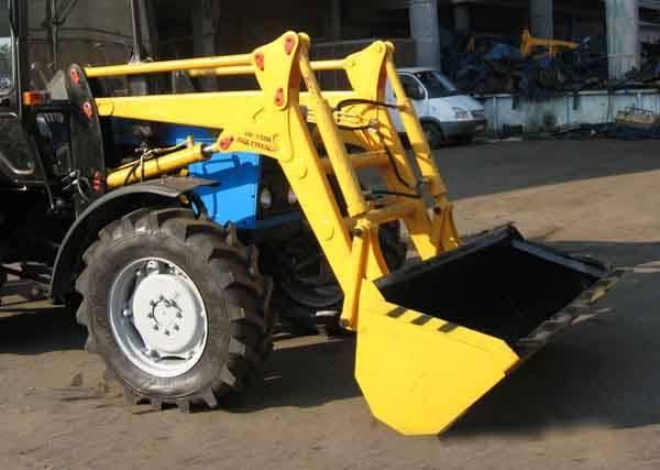 Щетка для трактора МТЗ-320.4 УН-320.02 новая купить.