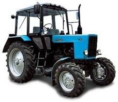 Трактор МТЗ 921.3 Технические характеристики погрузчика.