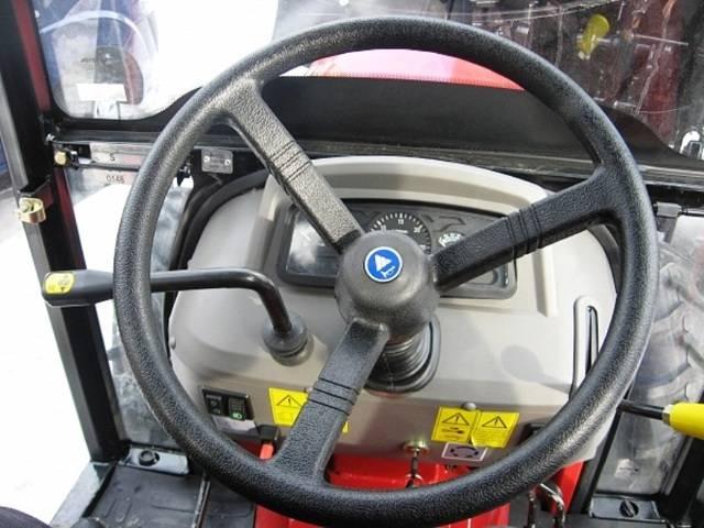 Полноприводный Трактор CHERY - 404 Кабина купить, цена.